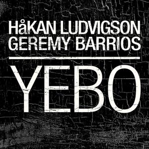 BARRIOS, Geremy - Yebo EP