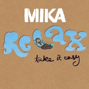 MIKA - Relax, Take It Easy (Ashley Beedle's Castro Instrumental Discomix)