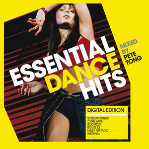 PETE TONG/VARIOUS - Essential Dance Hits Mixed By Pete Tong