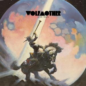 WOLFMOTHER - Love Train (Chicken Lips Remixes)