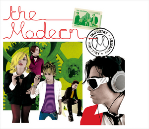 THE MODERN - Industry (Live (E Release))