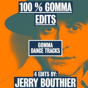 MUNK/GOLDEN BUG/ALAN1/DISKOKAINE - 100% Gomma Edits By Jerry Bouthier
