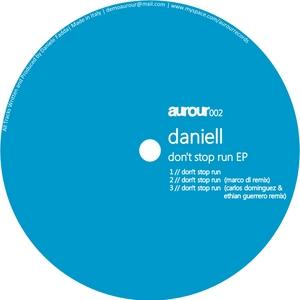 DANIELL - Don't Stop Run