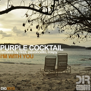 PURPLE COCKTAIL feat NIKA LENINA - I'm With You