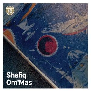 SHAFIQ/OM'MAS KEITH - LA Series 0