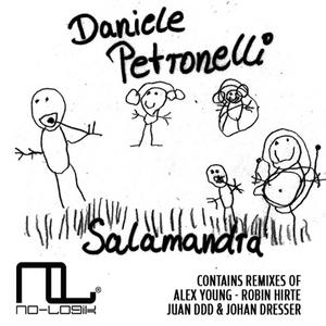PETRONELLI, Daniele - Salamandra Vol 1