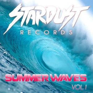 VARIOUS - Summer Waves Vol 1