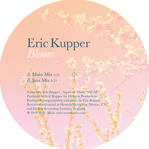 KUPPER, Eric - Bloom