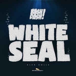 BASH! DASH! - White Seal