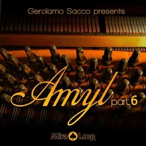 SACCO, Gerolamo - Amyl Part 6