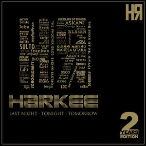 VARIOUS - 2 Years Of Harkee Records Bangers