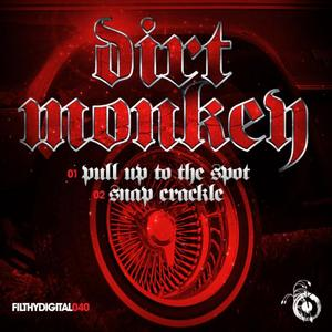 DIRT MONKEY - Pull Up To The Spot