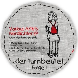 VARIOUS - Nordlichter EP