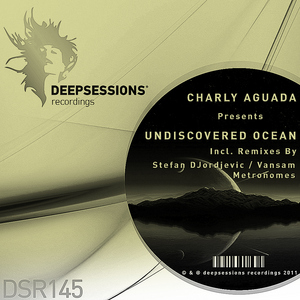 AGUADA, Charly - Undiscovered Ocean