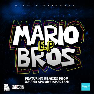 DIRECT - Mario Bros EP