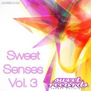 VARIOUS - Sweet Senses Vol 3