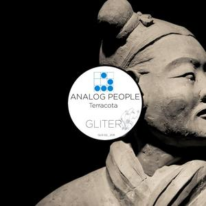 ANALOG PEOPLE - Terracota