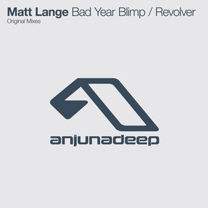 LANGE, Matt - Bad Year Blimp