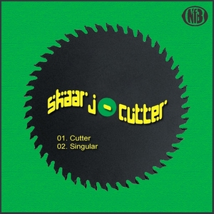 SKAARJ - Cutter