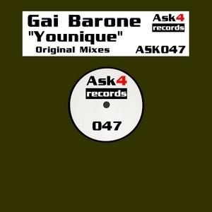 BARONE, Gai - Younique