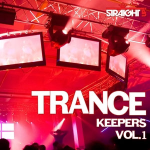 VARIOUS - Trance Keepers Vol 1