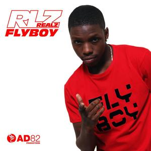 REALZ - Flyboy EP