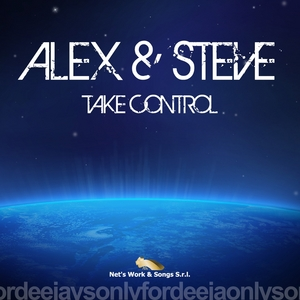 ALEX & STEVE - Take Control