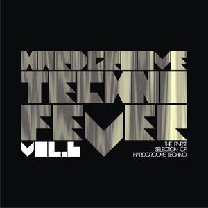 VARIOUS - Hardgroove Techno Fever Vol 6