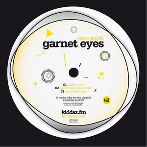 CAPPELLI, Alex - Garnet Eyes (Digital Only)