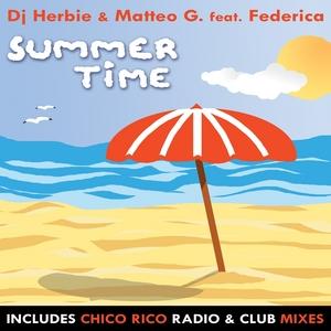 DJ HERBIE/MATTEO G feat FEDERICA - Summertime