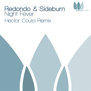 REDONDO & SIDEBURN - Night Fever