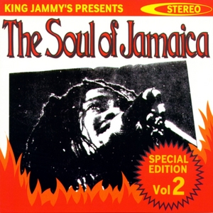 VARIOUS - The Soul Of Jamaica (Special Edition Vol 2)