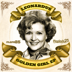 LEONARDUS - Golden Girl EP
