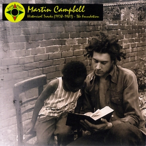 CAMPBELL, Martin - Historical Tracks (1978-1995) The Foundation