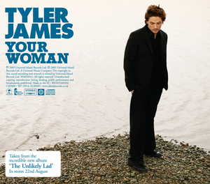 TYLER JAMES - Your Woman (Accoustic Version)