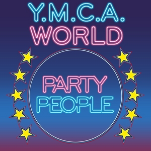 PARTY PEOPLE - YMCA World