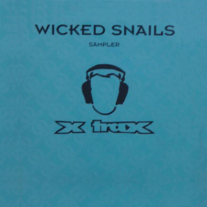 DJ MISJAH - Wicked Snails Sampler