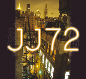 JJ72 - Coming Home