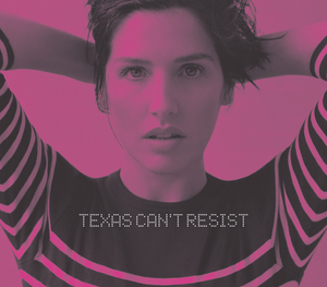 TEXAS - Can't Resist