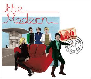 THE MODERN - Jane Falls Down