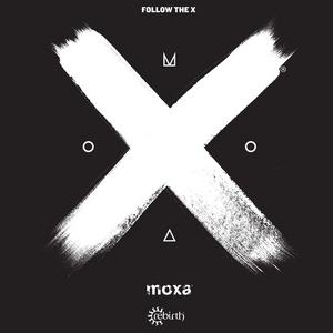 VARIOUS - Moxa Volume One: Follow The X
