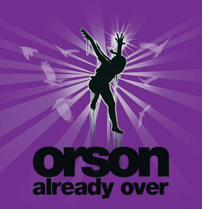ORSON - Already Over