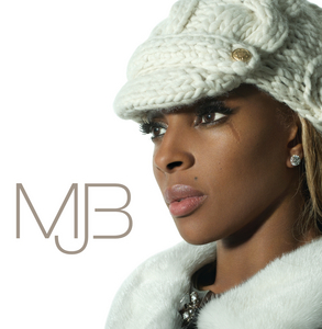 MARY J BLIGE - Reflections - A Retrospective