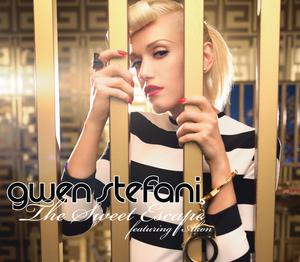GWEN STEFANI - The Sweet Escape