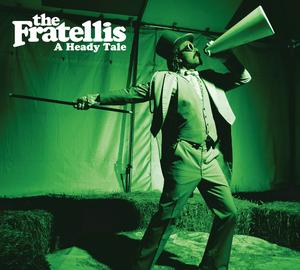THE FRATELLIS - A Heady Tale - B-Side Bundle
