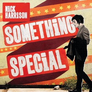 NICK HARRISON - Something Special