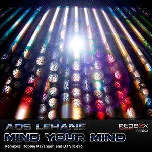 ADS LEHANE - Mind Your Mind