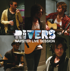 THE RIVERS - Napster Live Session