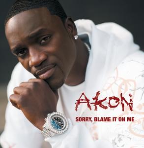 AKON - Sorry Blame It On Me