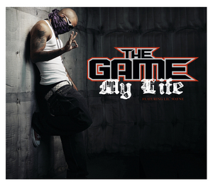 THE GAME feat LIL WAYNE - My Life